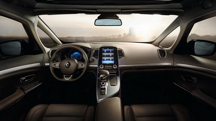 Renault-Espace-interior