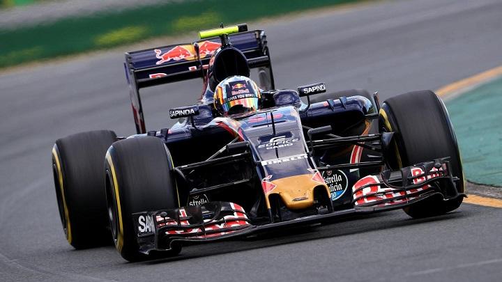 Sainz-Toro-Rosso