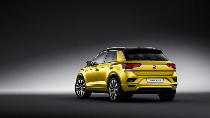Volkswagen-T-Roc-R-Line