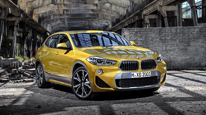 BMW-X2-frontal-tres-cuartos