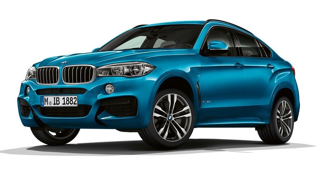 BMW-X6-M-Sport-Edition