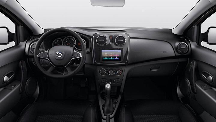 Dacia-Logan-interior
