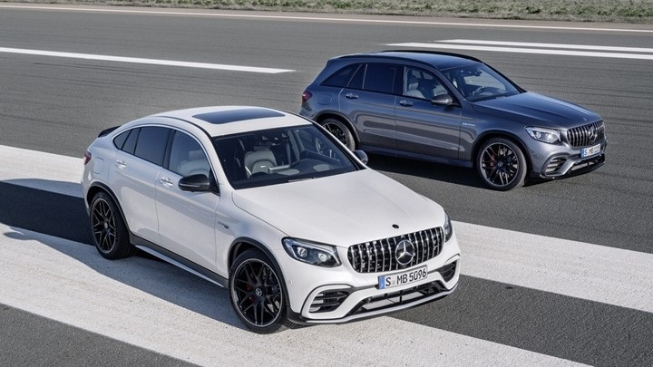 Mercedes-AMG-GLC-63-4MATIC