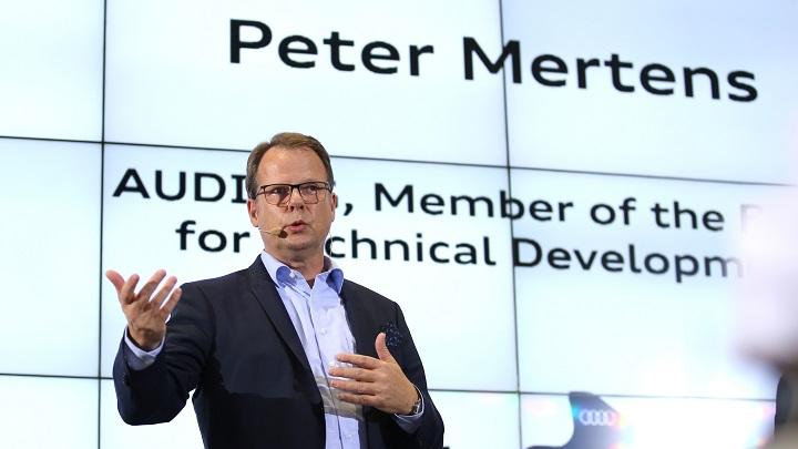 Peter-Mertens-Audi