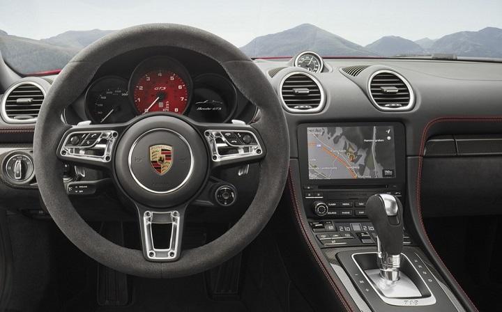 Porsche-718-Cayman-GTS-y-718-Boxster-GTS