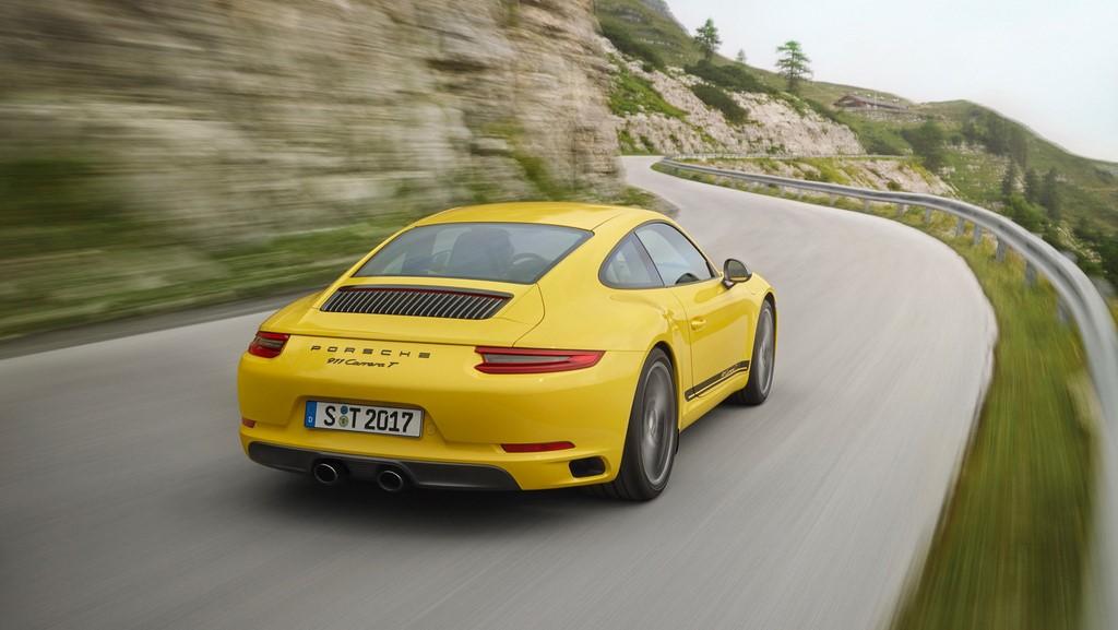 Porsche-911-Carrera-T
