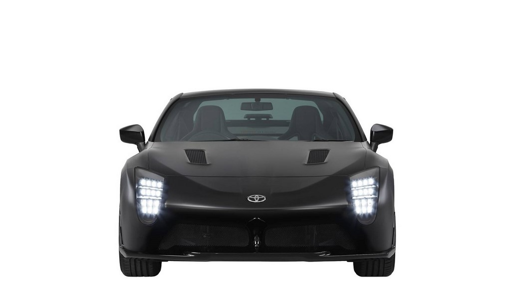Toyota-GR-HV-SPORTS-concept