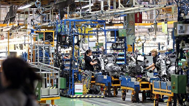 fabrica-Nissan