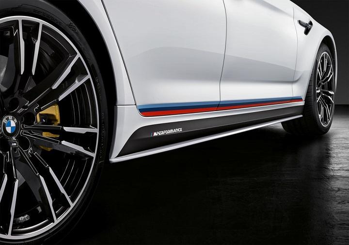 BMW-M5-accesorios