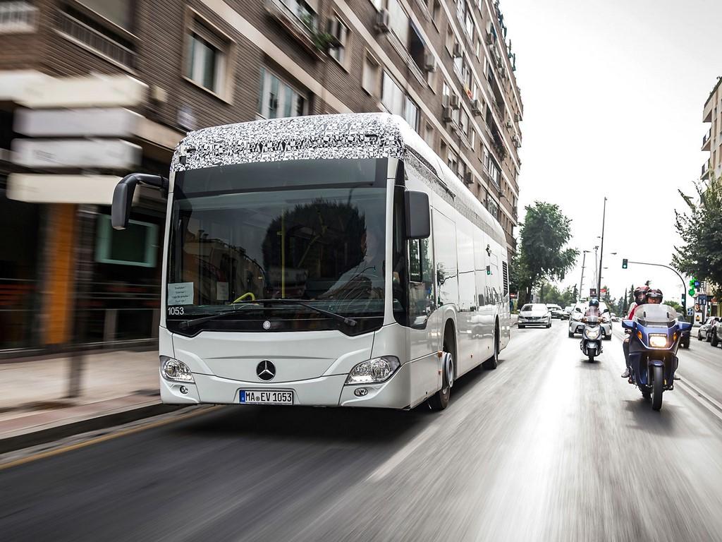Mercedes-Benz-Citaro
