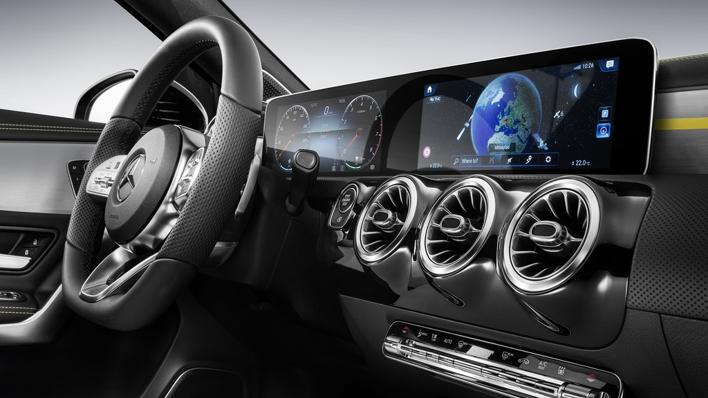 Mercedes-Benz-Clase-A
