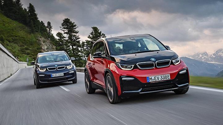 BMW-i3-y-BMW-i3s
