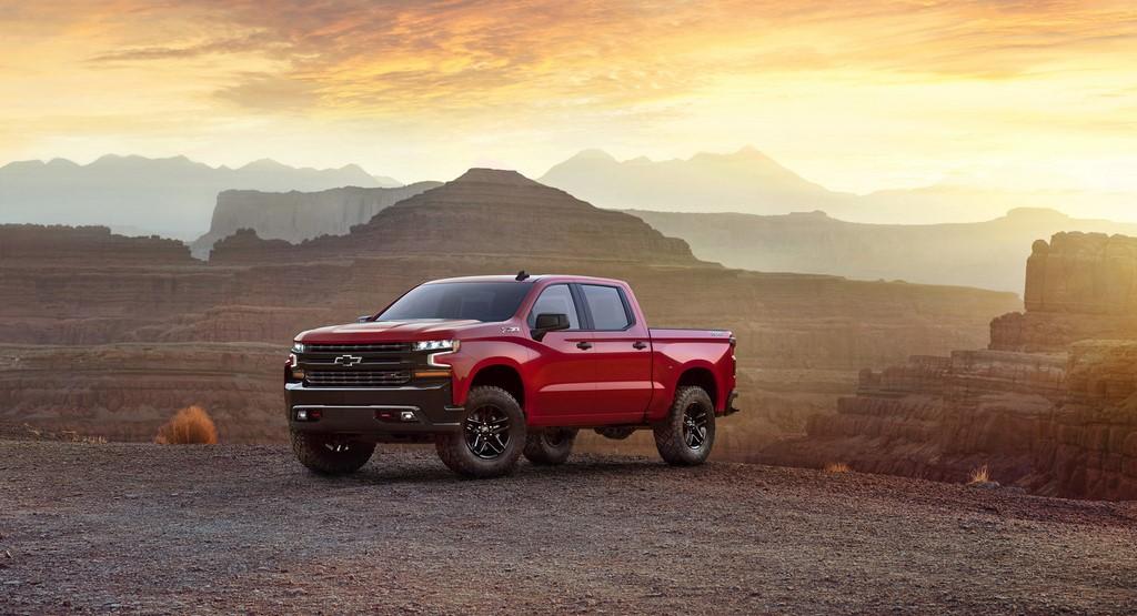 Chevrolet-Silverado-2019