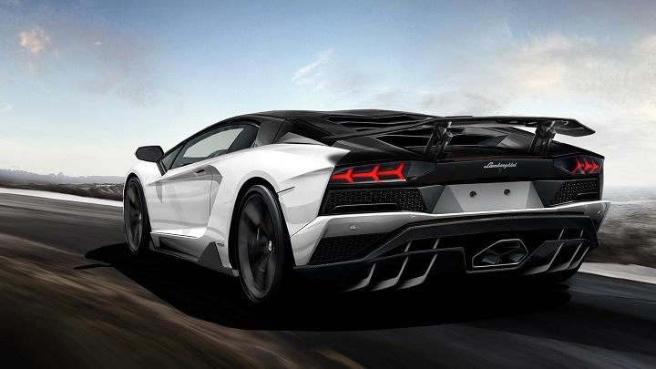 Lamborghini-Aventador-blanco