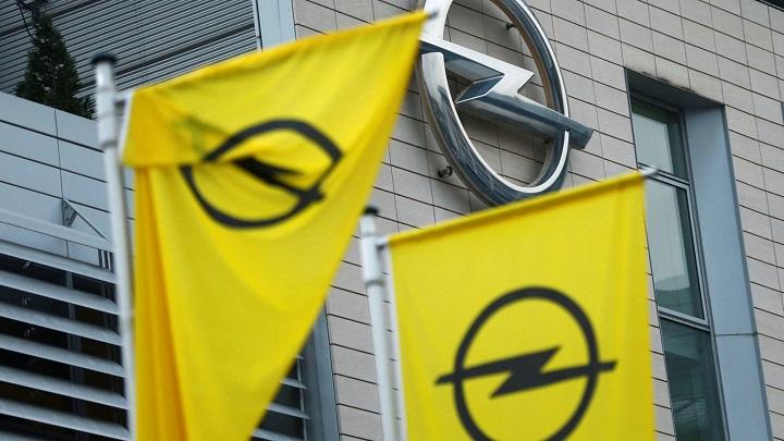 Opel-edificio