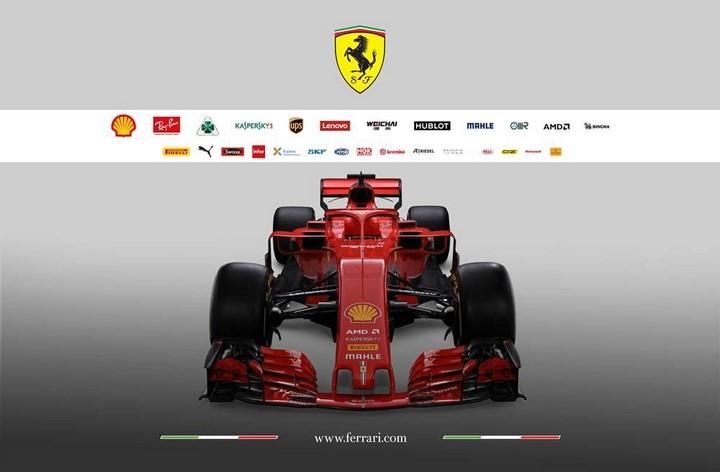 Ferrari-SF71-H