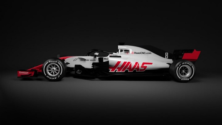 Haas-VF