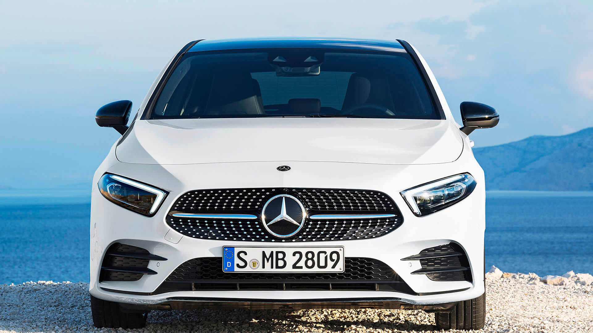 Mercedes benz clase a 2018 6 for Mercedes benz clase a 2018