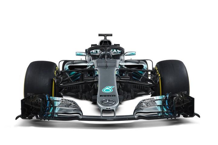 Mercedes-F1-W09