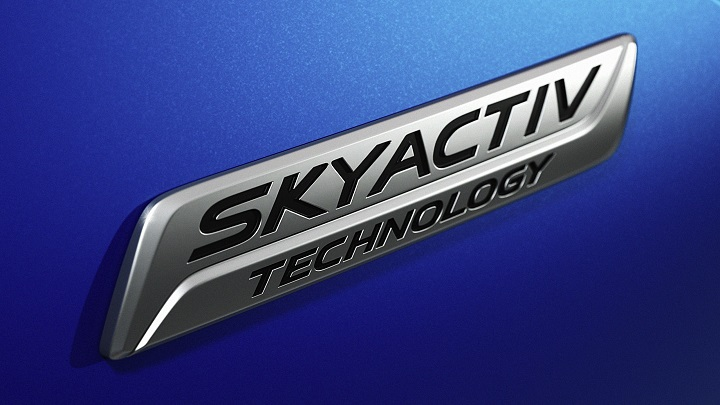 Skyactive-Technology