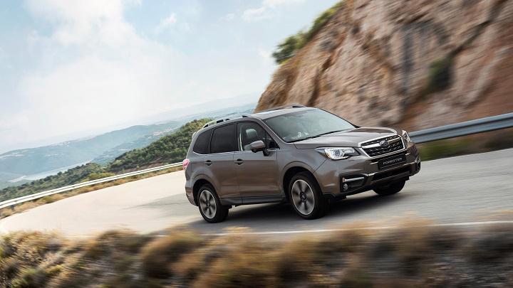 Subaru-Forester-2018