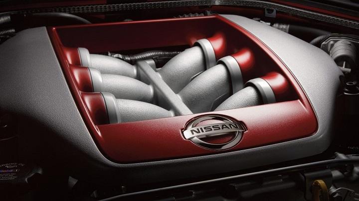 motor-Nissan