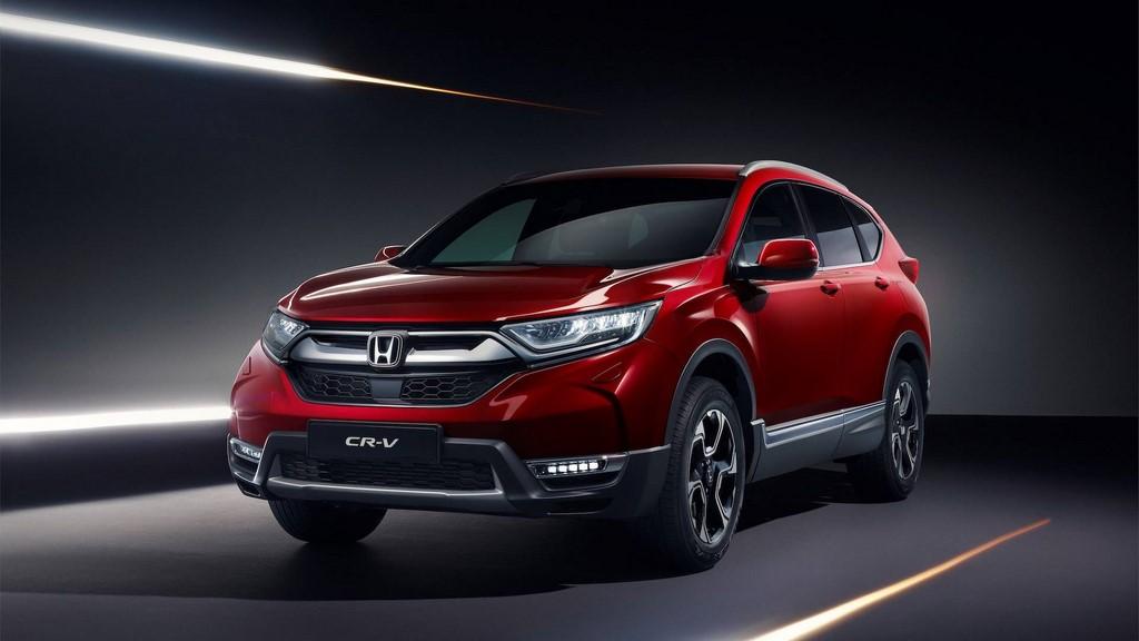Honda-CR-V-2018