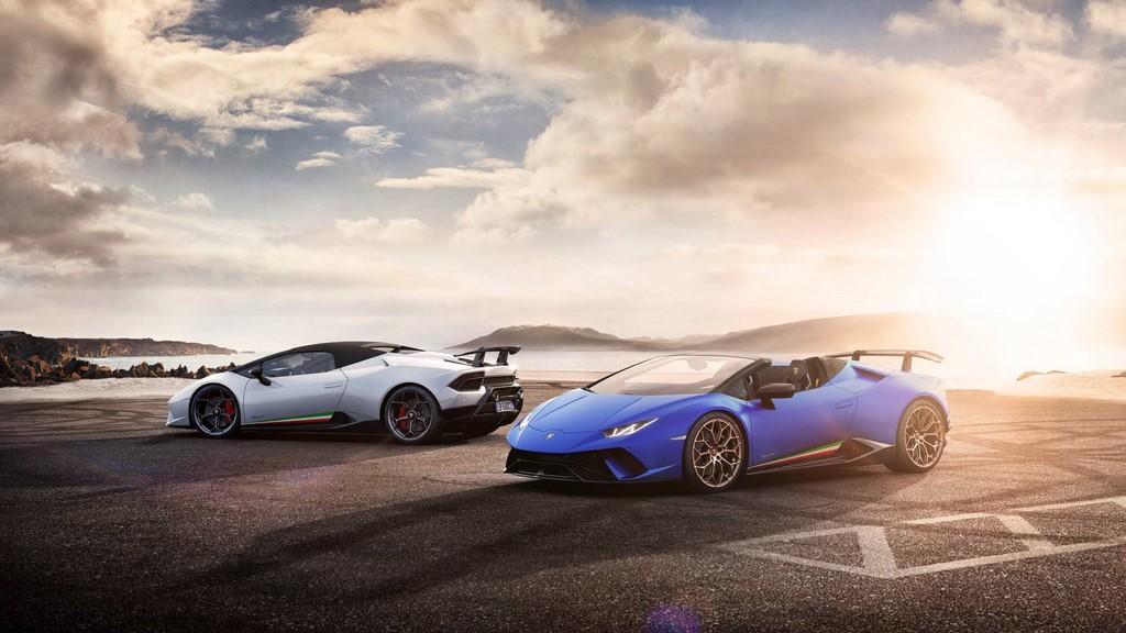 Lamborghini-Huracán-Performante-Spyder