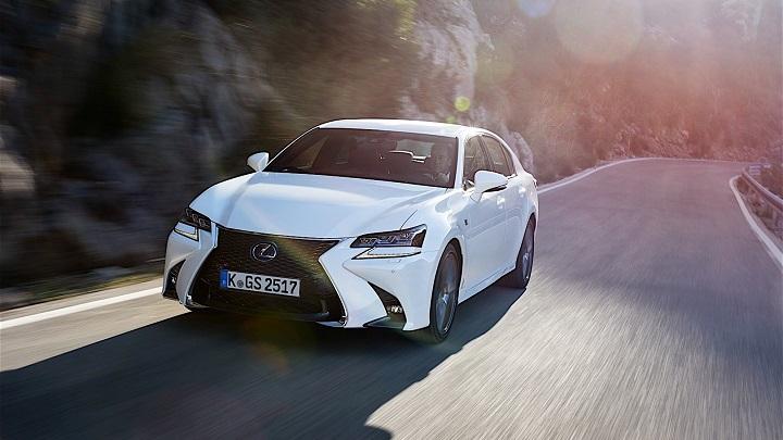 Lexus-GS-frontal