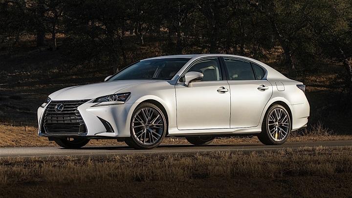 Lexus-GS-lateral