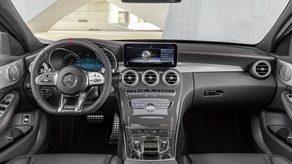 Mercedes-AMG-C-43-4MATIC-2018