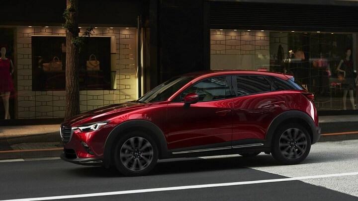 Mazda-CX-3-2018