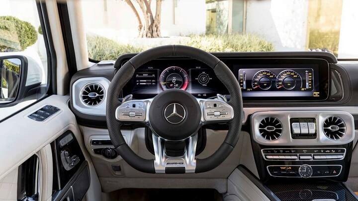 Mercedes-AMG-G-63