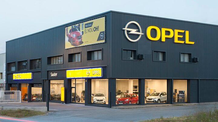 concesionario-Opel