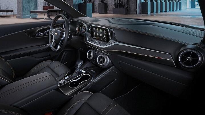Chevrolet-Blazer