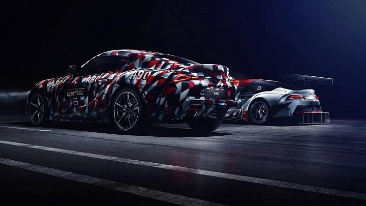 Toyota-Supra-2019-teaser
