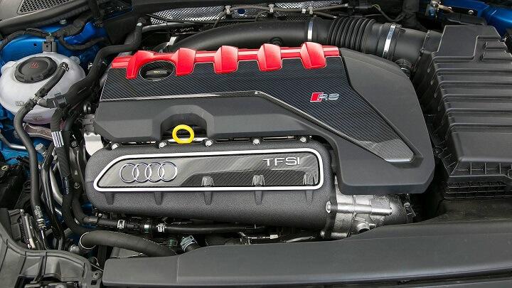 Audi-RS-3-motor