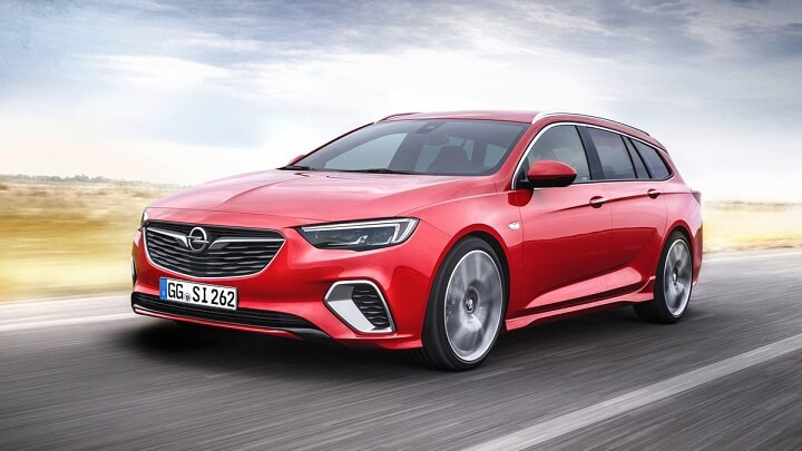 Opel-Insignia-2018-frontal