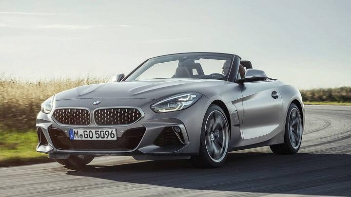 BMW-Z4-2019