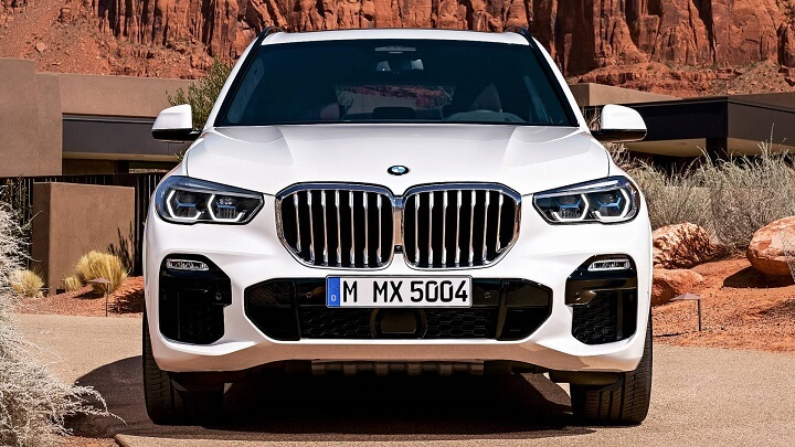 BMW-X5-2019