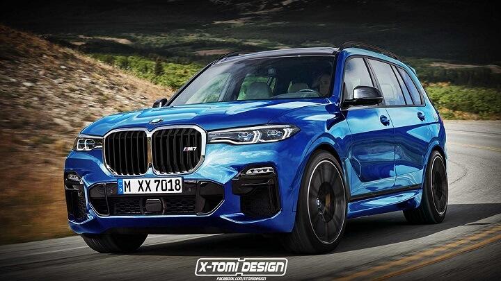 BMW-X7-M