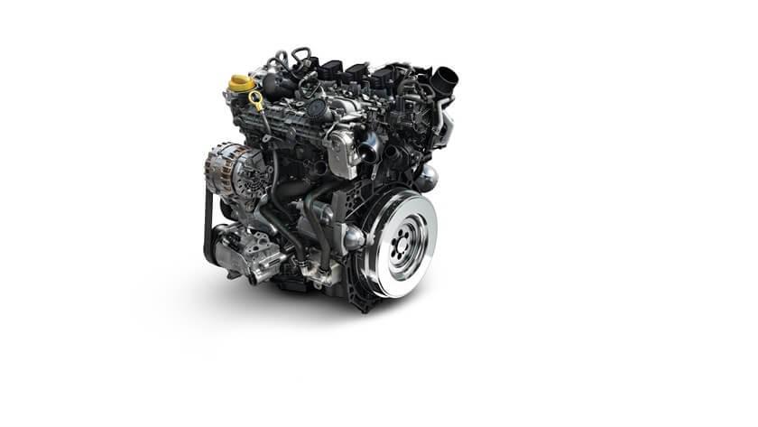 Dacia-Duster-motor