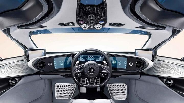 McLaren-Speedtail