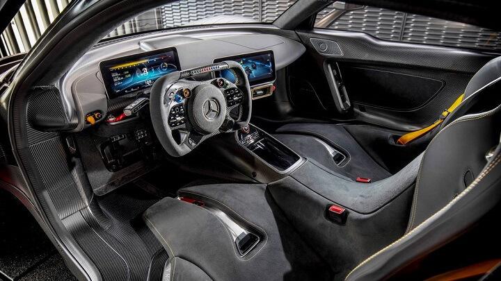 Mercedes-AMG-One