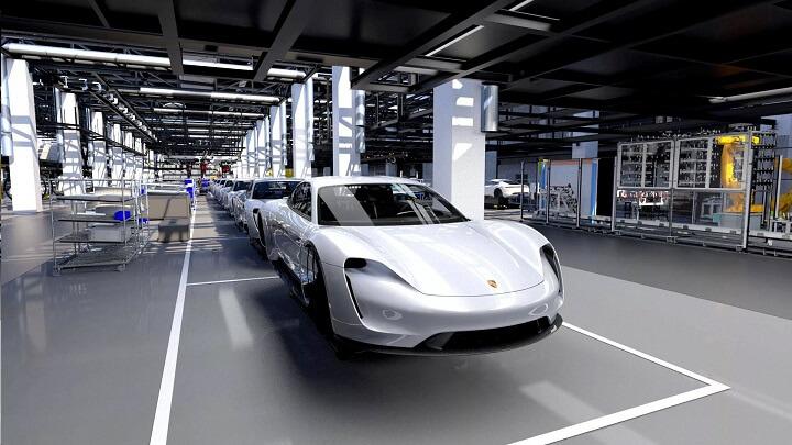 Porsche-Taycan-fabrica