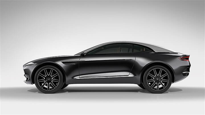 Aston-Martin-DBX-SUV
