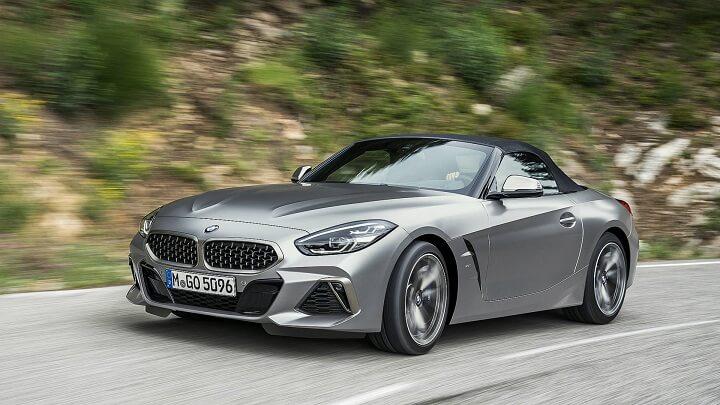 """BMW-Z4-2019-frontal"""""""""""