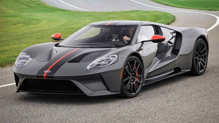 Ford-GT-Carbon-Series