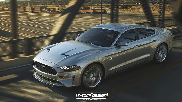 Ford-Mustang-4-puertas
