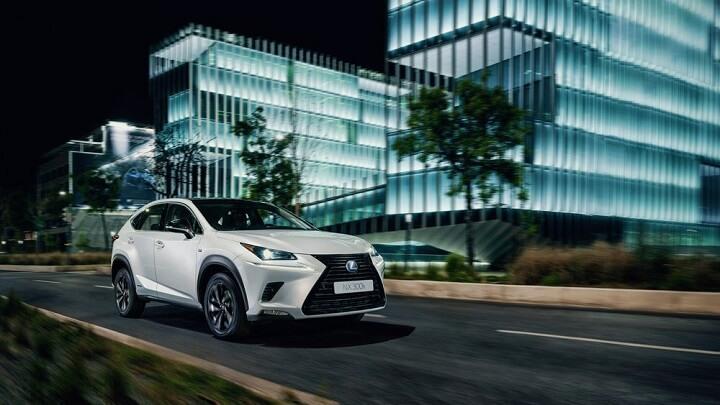 Lexus-NX-300h-Sport-Edition-frontal-tres-cuartos